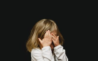 Supporting Your Child's Anxiety Through a Pandemic